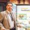 Allan Torres, Gerente Regional Trisan Food & Tech, CACIACON 2016